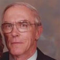 Marvin Dewey Cockrell