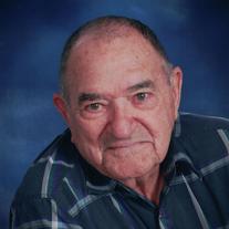 Floyd John Tabor Sr.