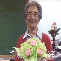 Esther Jennie Garcia