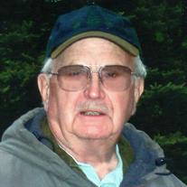 Duane G.  Hanson