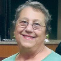 Catherine Dupy