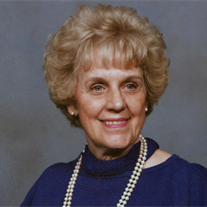 "Martha E. ""Curly"" Veldkamp-Spencer"