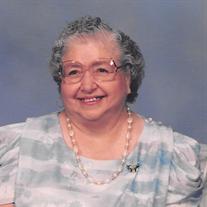 Augustina G. Samaniego
