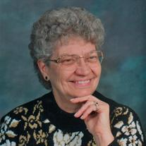 Betty Lou Pavlushik