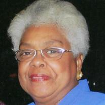 Joyce Jones Hoskie