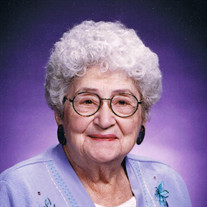 Gertrude Marie Miller