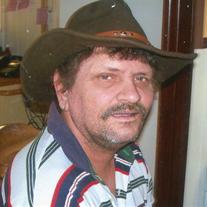 Mr. Roger Allen Hall