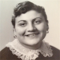 Theresa Cecilia Martinez
