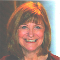 Patricia  Wallis Campbell