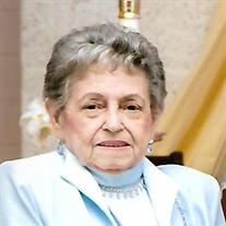 LOUISE  L. DELLA PIA