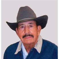 Ismael P. Tafoya
