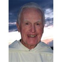 Reverend Dorff, O.Praem.