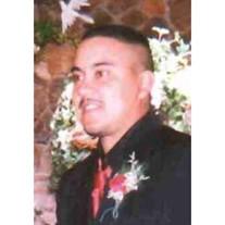 Jude A. Sandoval