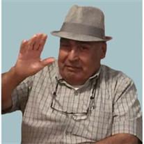 Jose R. Balboa