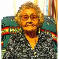 Mabel J. Lente
