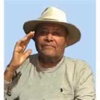 Albert B. Portillos