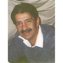 Ruben J. Montoya