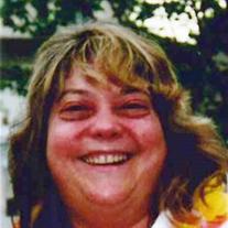 Nita  Louise Jenkins