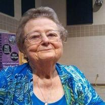 Barbara Hoover Pressley