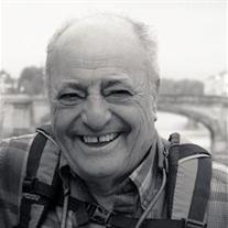 Vincent Amalfitano