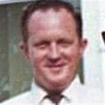 Harry Gadsby Hall Jr.