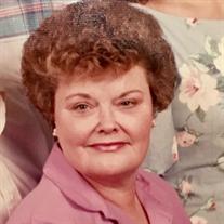 Jennie L.  Fitch