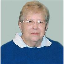 Martha L. Reeves