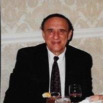 Peter Nicholas Manos