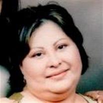 Ofelia Margarita Martinez