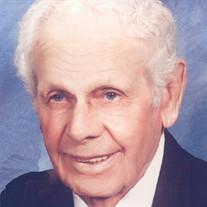 Lyman Schroeder