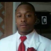 Armand Lee Simmons-Brown