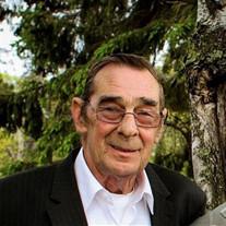 Charles A. Averill