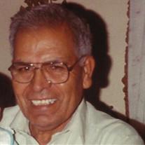 Mr. Juan  Ramirez Gonzales