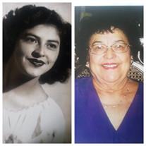 Margaret Louise Gallardo-Gomez