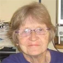 Mary  E. (Goul) Grimsley
