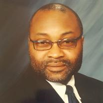Mr. Richard  C George-Chukwuemeka of Streamwood