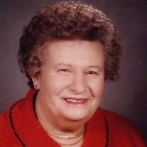 Vera G. Kirkey
