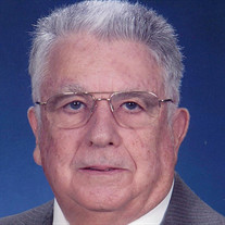 Boyd D. Landis