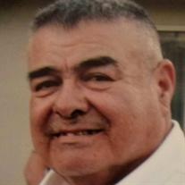 "Jose ""Joe"" D. Rodriquez"