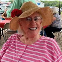 Joan Bailey Russell