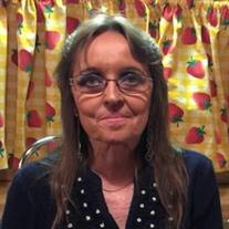 Mrs. Darlene Dorris