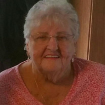 Mrs. Lillian M. Lemire