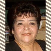 Ana Maria Gallardo