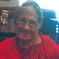 Mary M. Palomares
