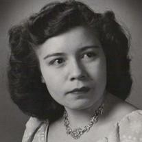 Dora Tarango Gonzales
