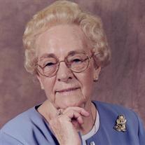 Myrtle Dennis