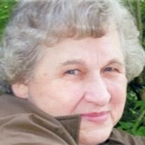 Stella Lee Stricklin Prater