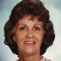 May Margaret Stuart