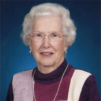 Anne Dickerson Calloway