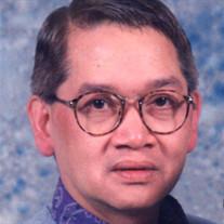 Robert Bautista